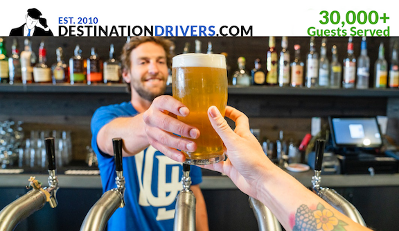 breweries driver